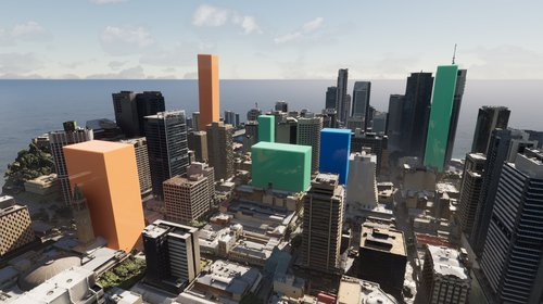 Webinar: 3D City Models and Game Engines transforming Real Estate